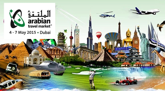Meet AffiliRed at Arabian Travel Market 2015 - Affilired