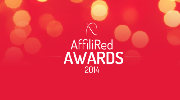 And the AffiliRed Awards went to...