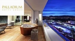 Palladium Hotel Group has been launched in Affiliate Window US
