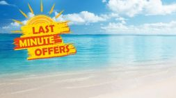 Send us your Last Minute Summer Deals and boost your sales!