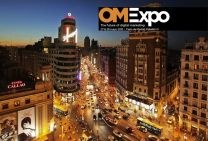 Meet AffiliRed at the OMExpo in Madrid
