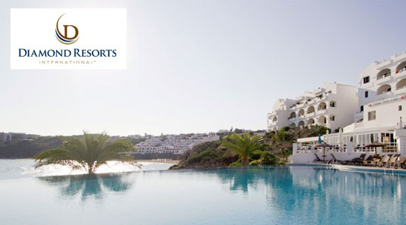 Diamond Resorts Program now available in Europe