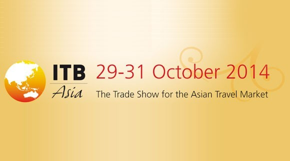 AffiliRed at the ITB Asia